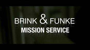 Mission Service